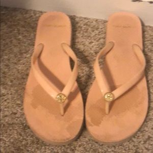 Tory Burch thongs